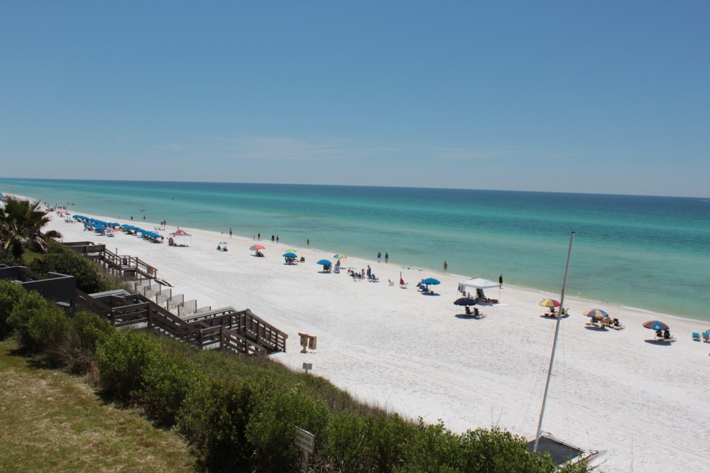 SANTA ROSA BEACH vacation rental with DREAMS ARE MADE HERE  BEST THAT NATURE CAN DO FREE WIFI