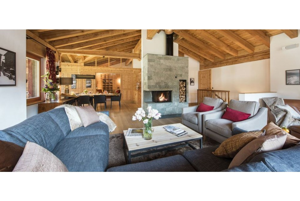 Lech vacation rental with