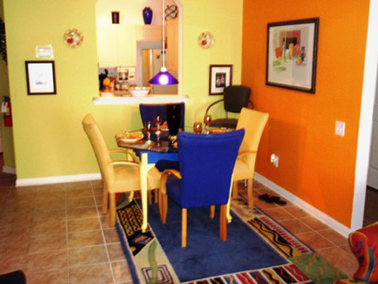 3 Bed Short Term Rental House kissimmee