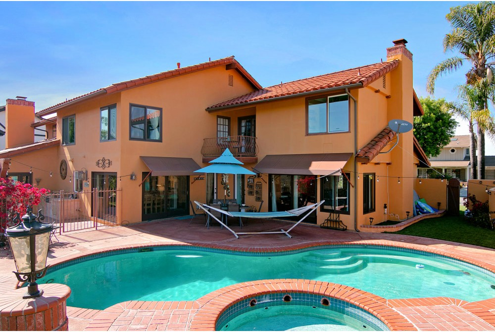 Thousand Oaks vacation rental with