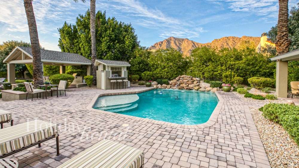 Phoenix vacation rental with