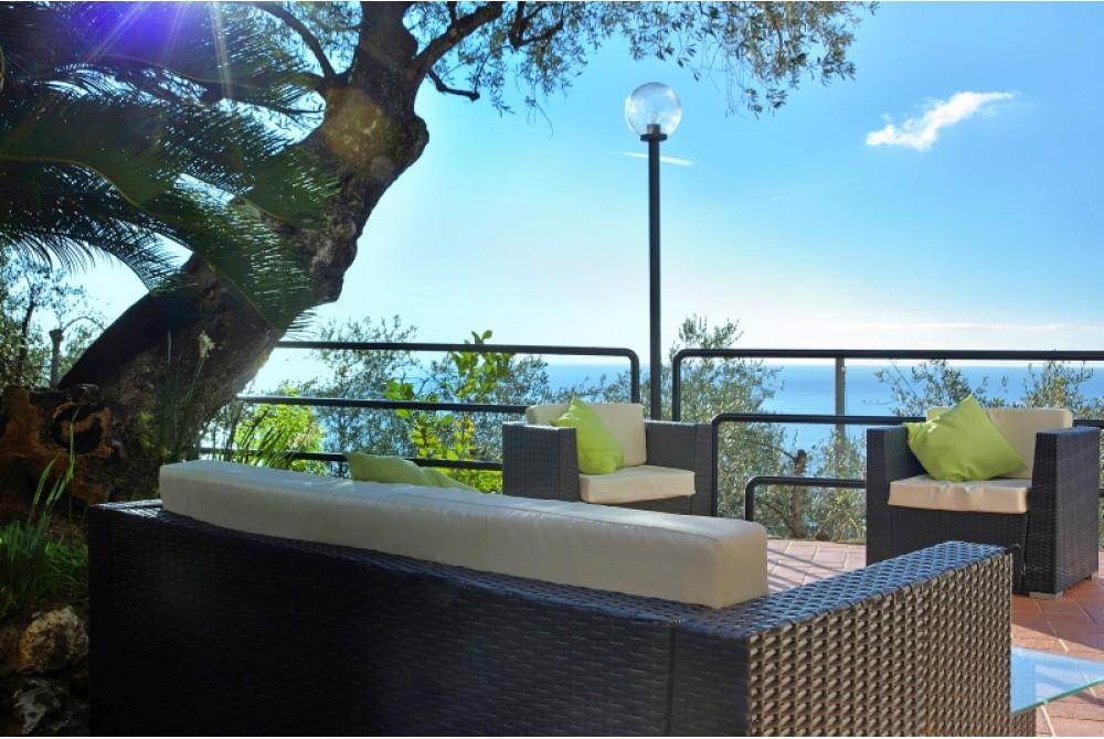 Zoagli vacation rental with