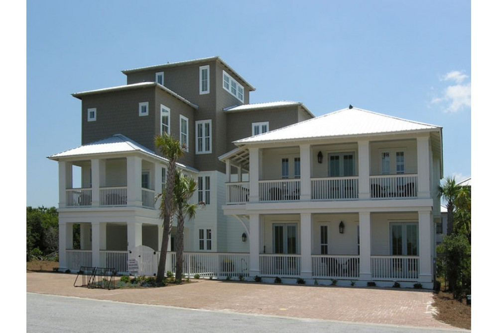 Seacrest vacation rental with
