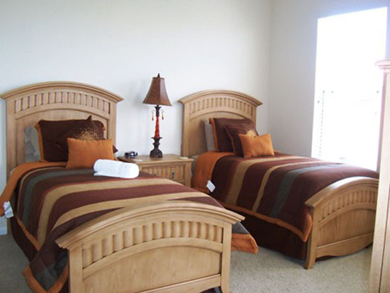 5 Bed Short Term Rental Villa Kissimmee