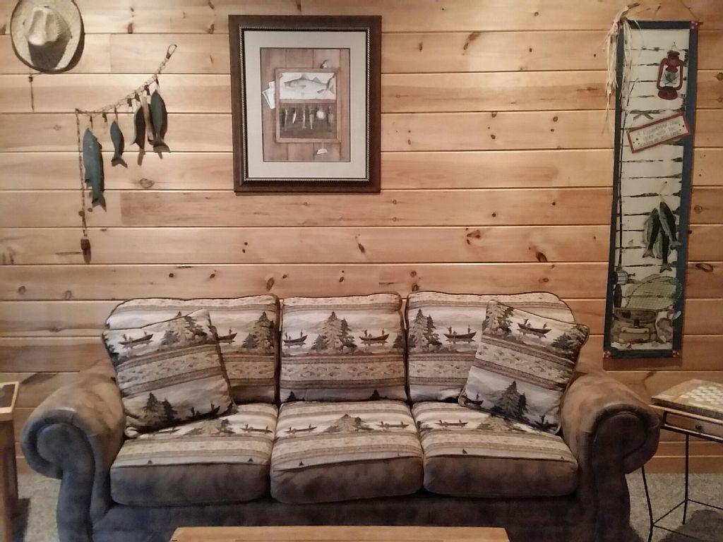 Airbnb Alternative sevierville Tennessee Rentals