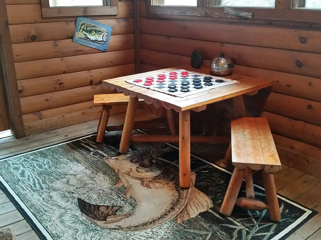 sevierville vacation Cabin rental