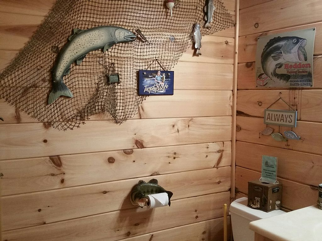 Airbnb Alternative Property in sevierville