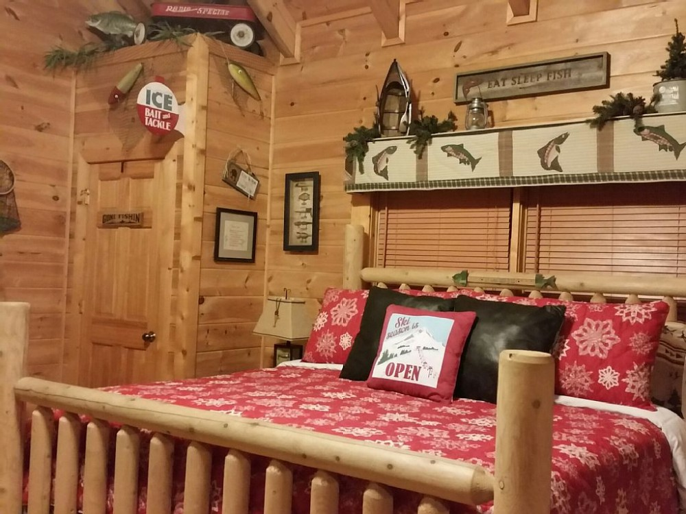 sevierville vacation home