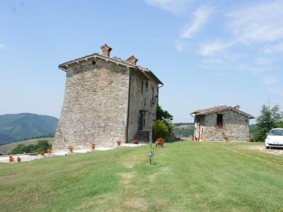 Palazzo Scagliae - Umbria Private Holiday Villa