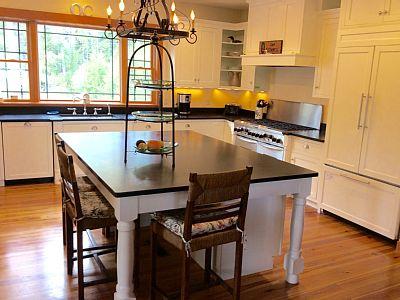 Airbnb Alternative belgrade lakes Maine Rentals