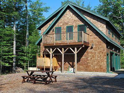 Loon Call Cabin
