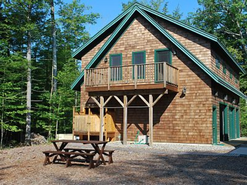 Maine vacation Cabin rental
