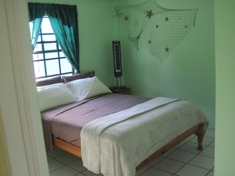 Barbados vacation Apartment rental