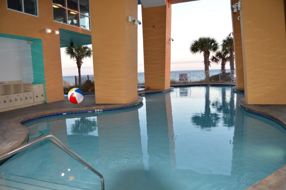 Panama City Beach vacation rental with Relax
