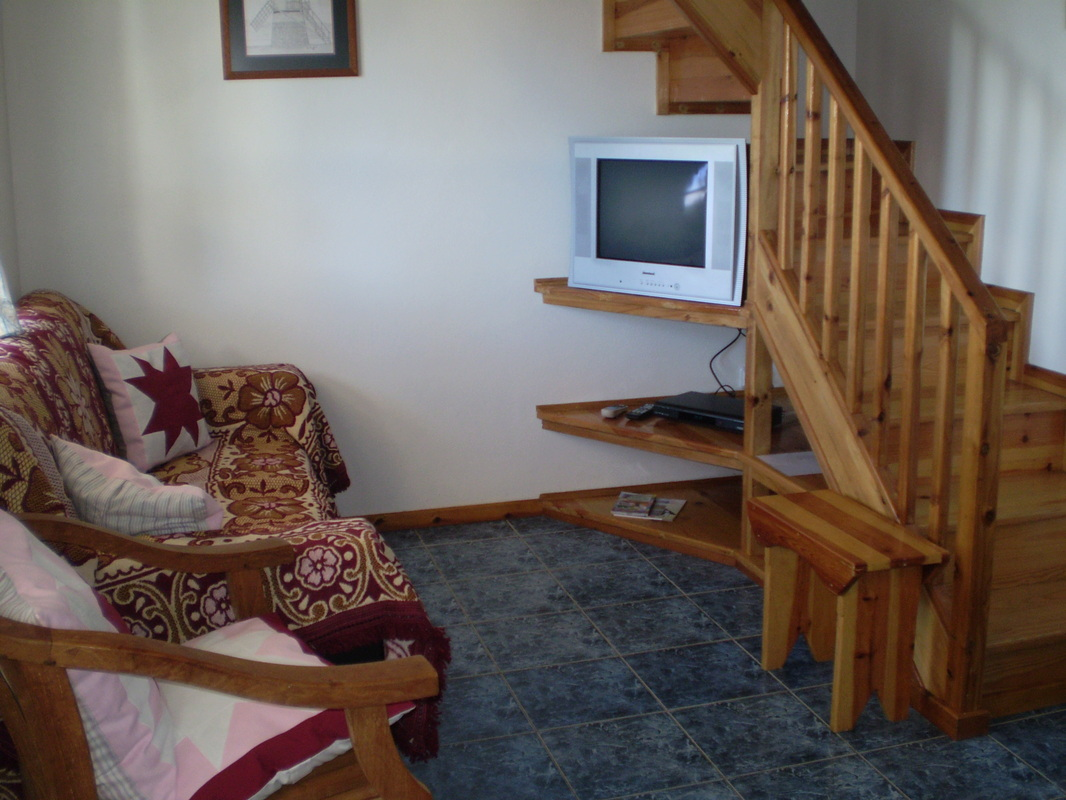 2 Bed Short Term Rental House pico island