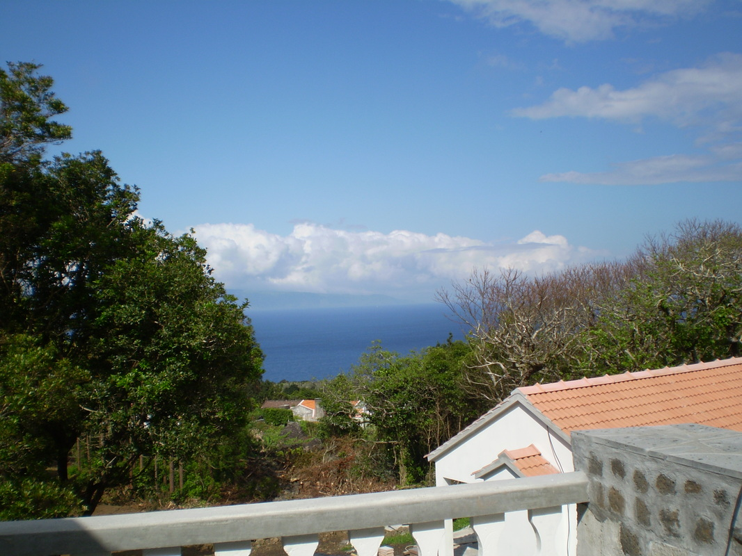 1 Bed Short Term Rental House pico island