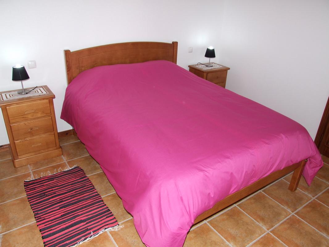 1 Bed Short Term Rental House pico island
