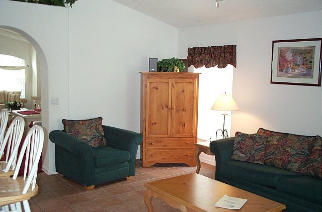 3 Bed Short Term Rental Cottage kissimmee