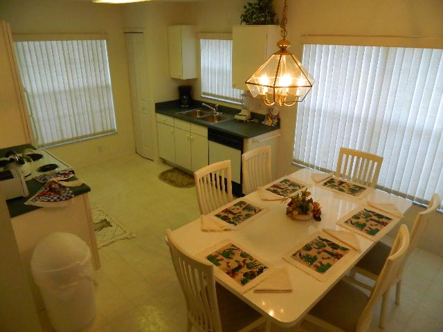 2 Bed Short Term Rental House kissimmee