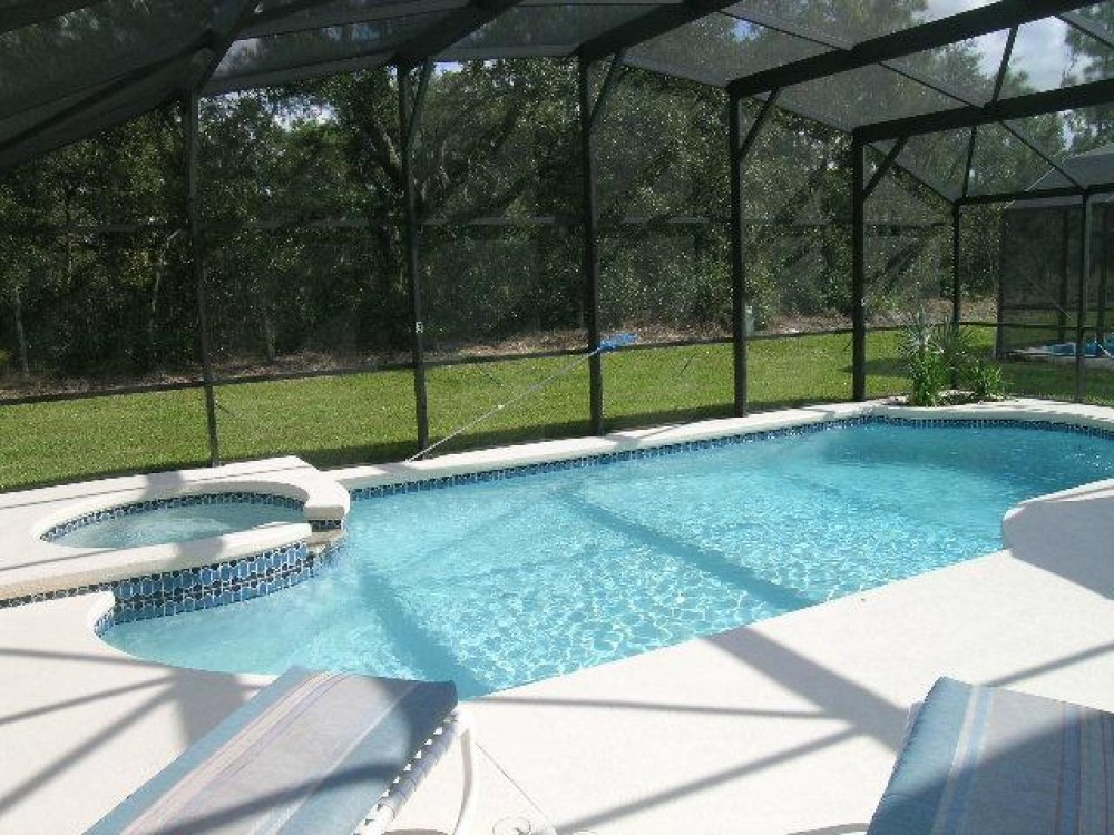 kissimmee vacation home