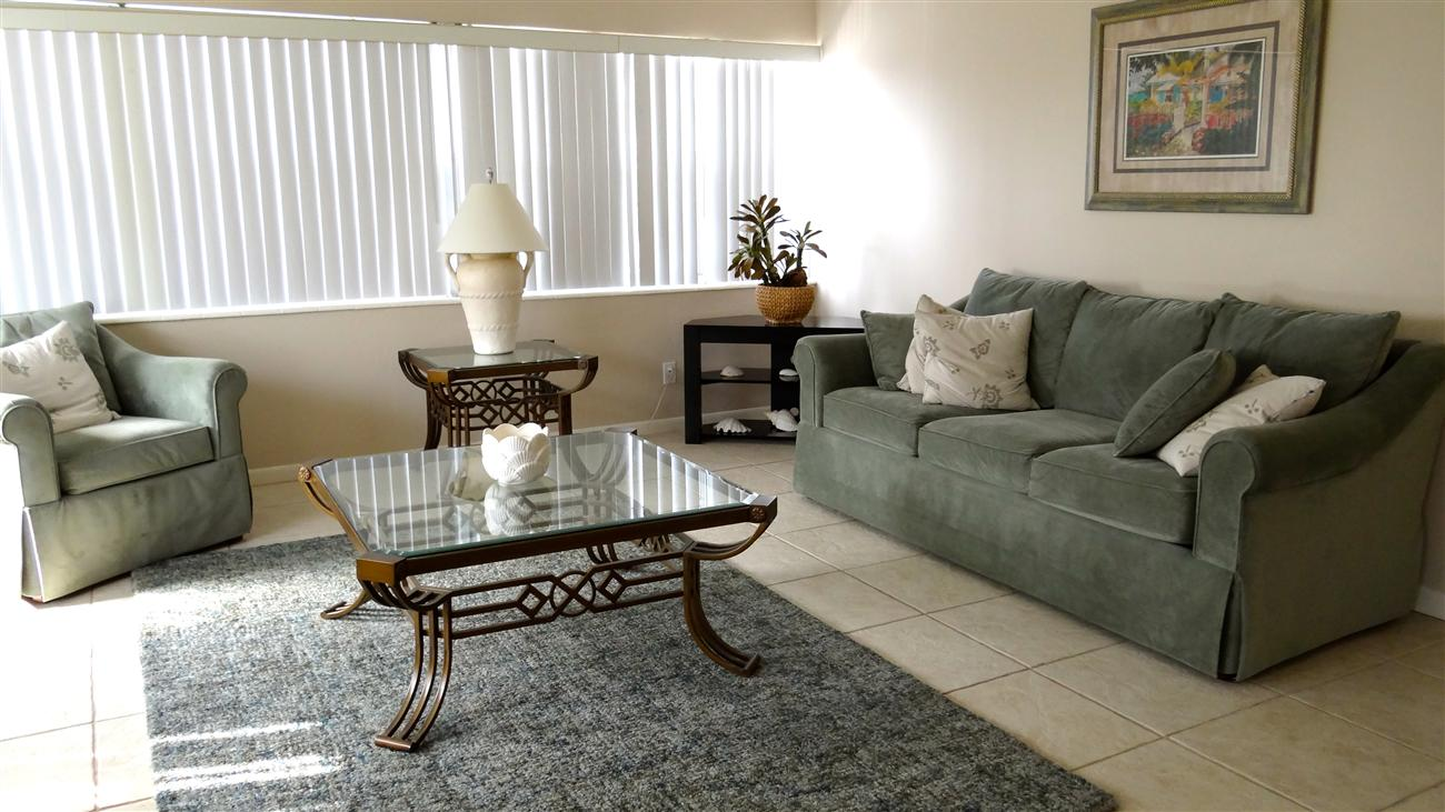 2 Bed Short Term Rental House clearwater beach