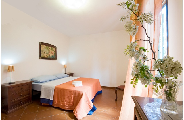 1 Bed Short Term Rental Apartment rome
