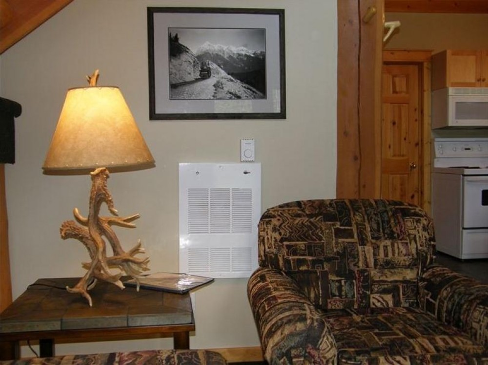 Spectacular Mountain Views, Large Chalet for Family