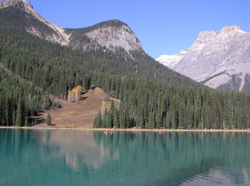 British Columbia vacation Accommodation rental
