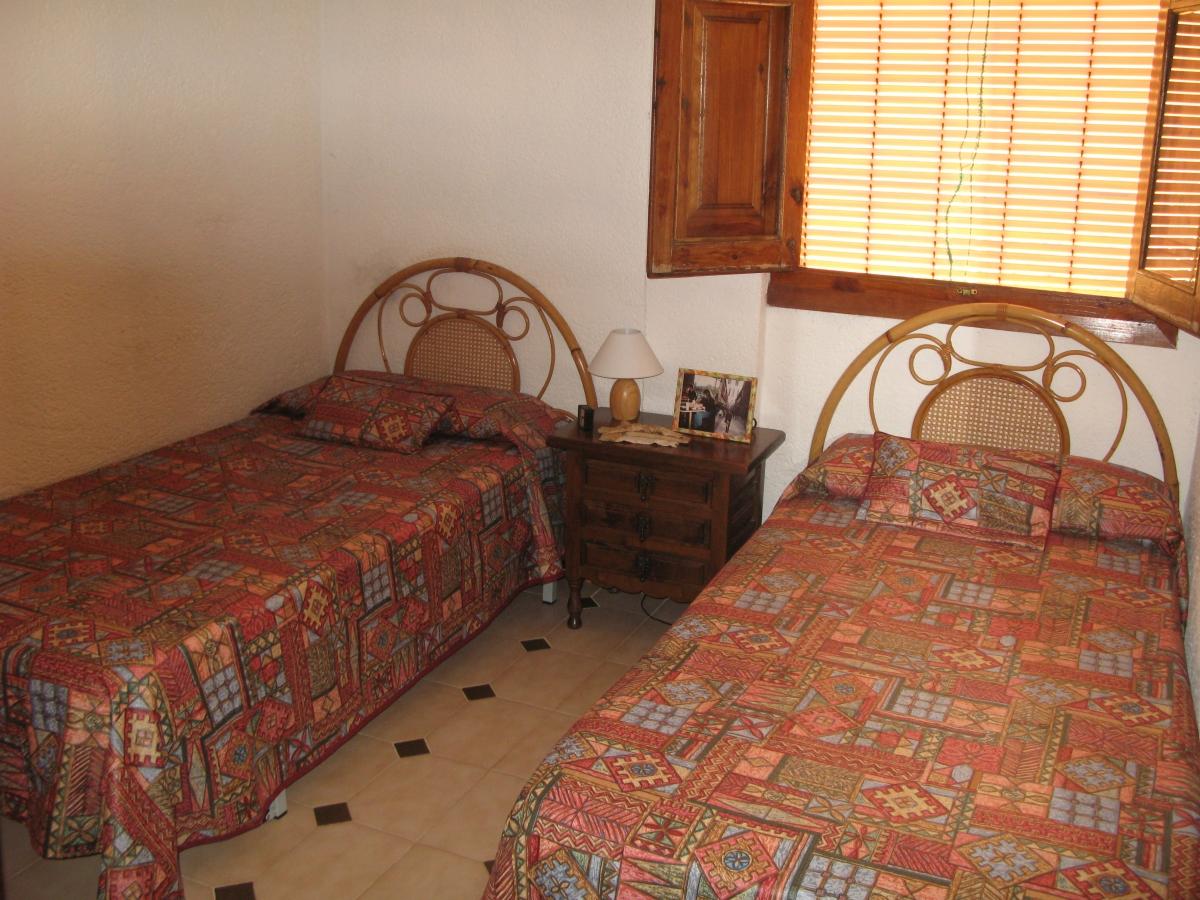 alicante vacation rental with