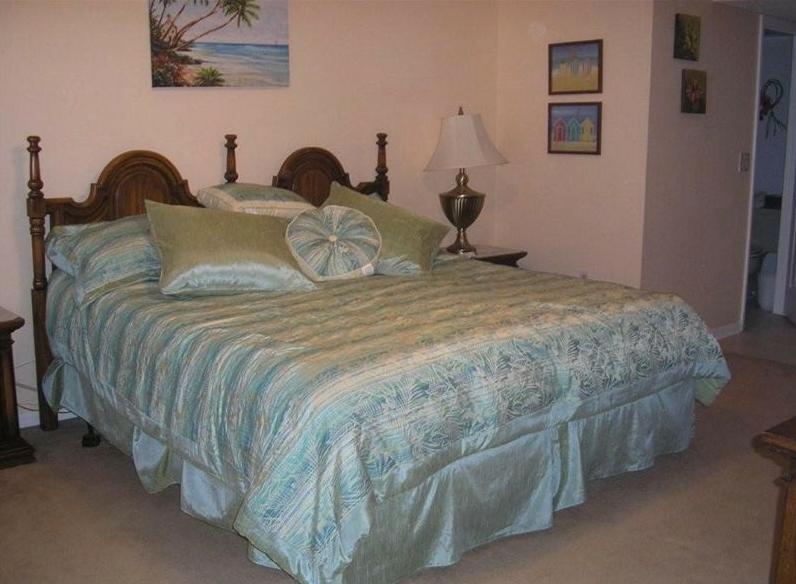 2 Bed Short Term Rental Condo cape canaveral