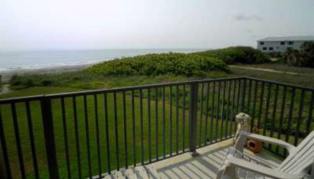 Licensed Luxury Oceanfront Beach House
