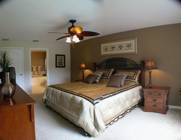 4 Bed Short Term Rental Villa orlando