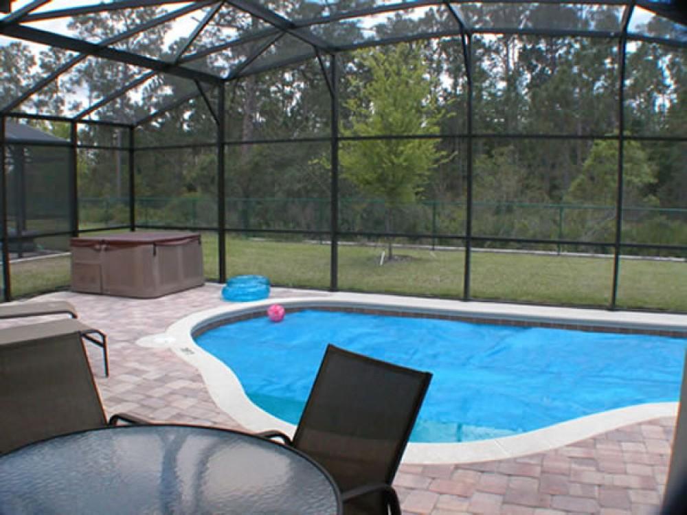 Florida vacation Villa rental