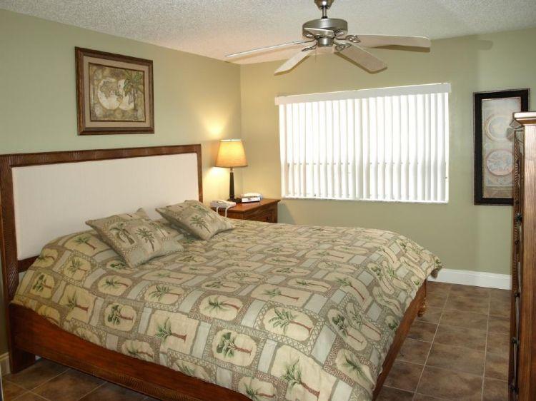 Gulf Strand Resort - 1 Bedroom Condo