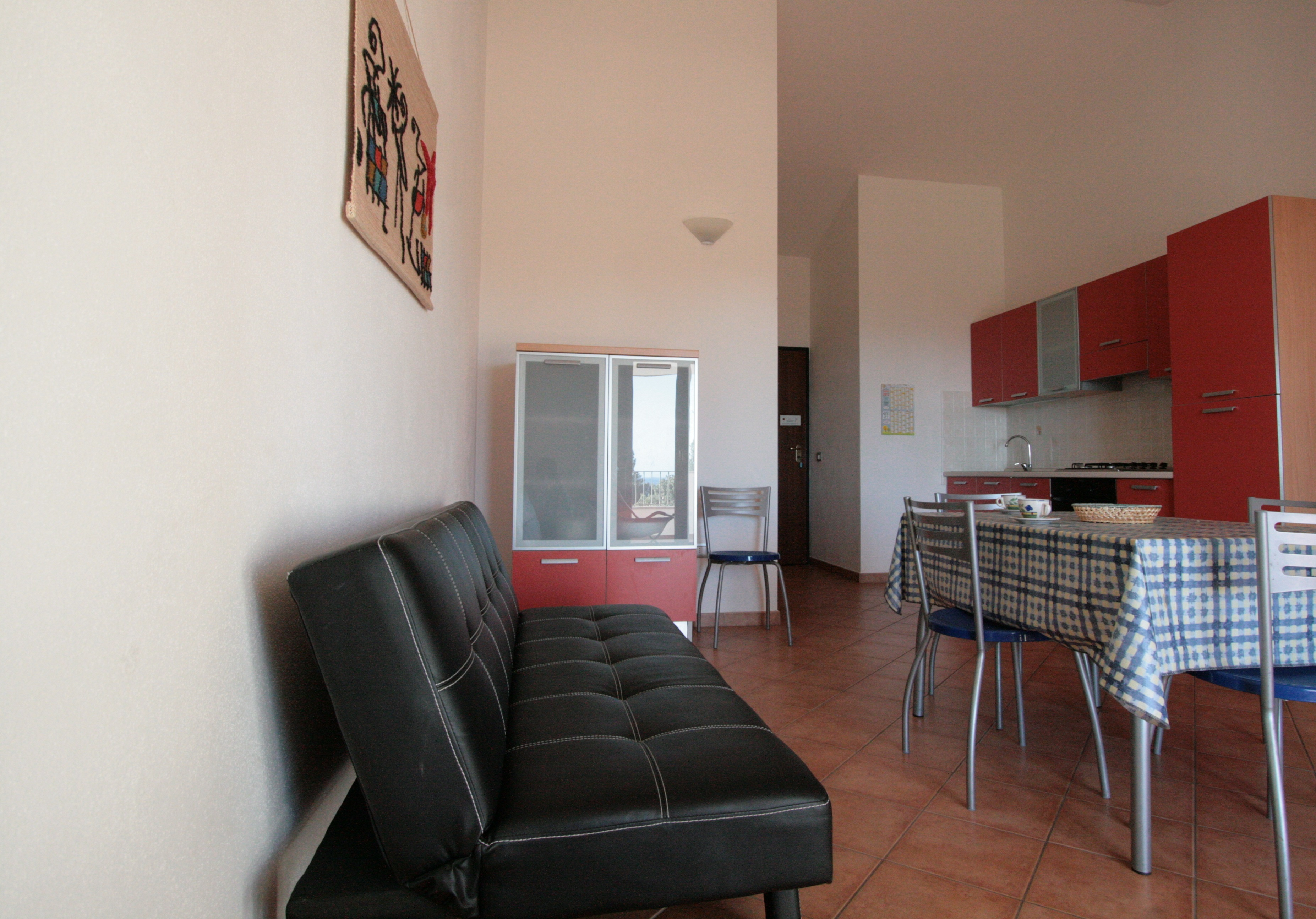 Flat-holidays Stella Marina located in Cala Gonone
