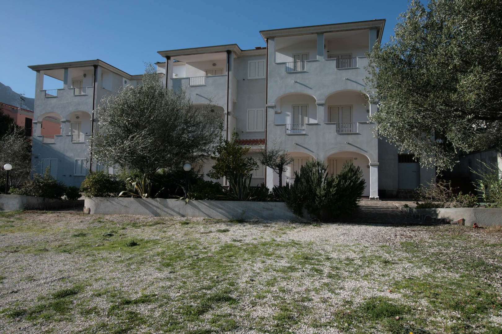 Flat-holidays Stella Marina located in Cala Gonone