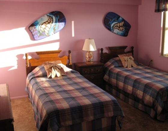 2 Bed Short Term Rental Condo satellite beach