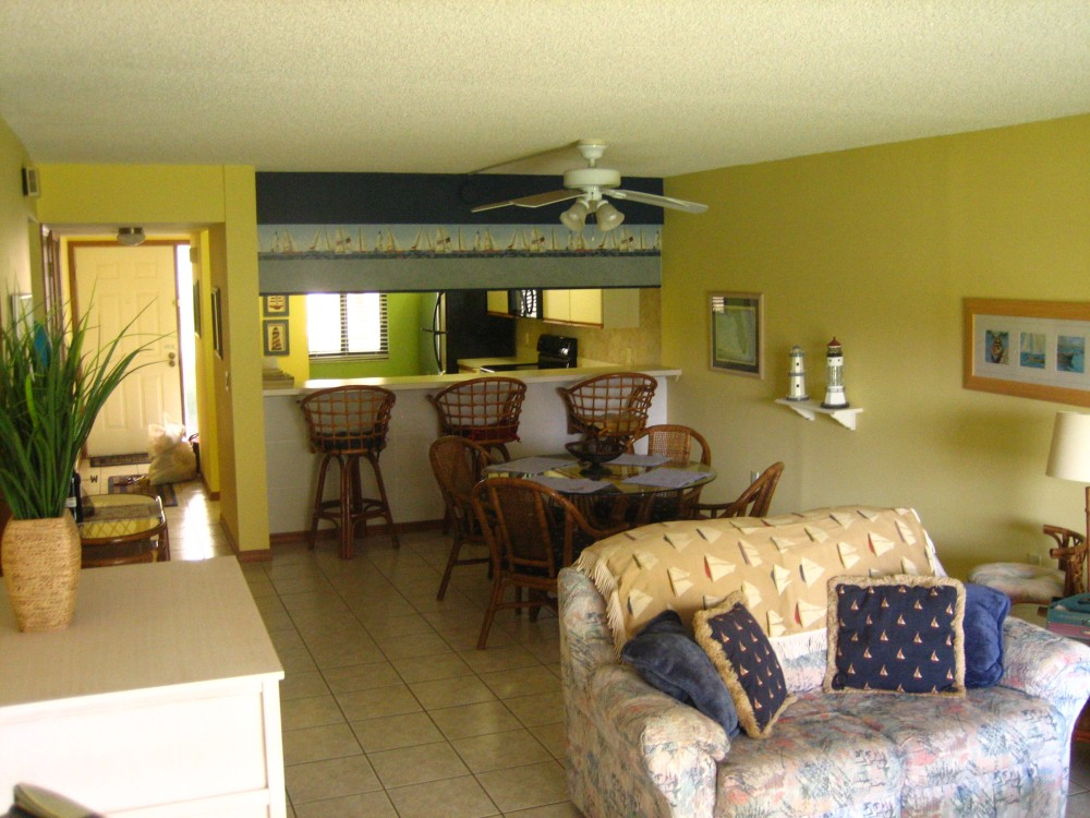 cocoa beach vacation rental with