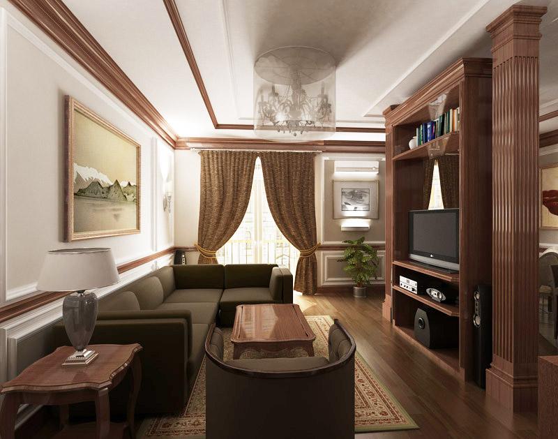 Apartment Dream - Kiev Luxury Apartment Rentals