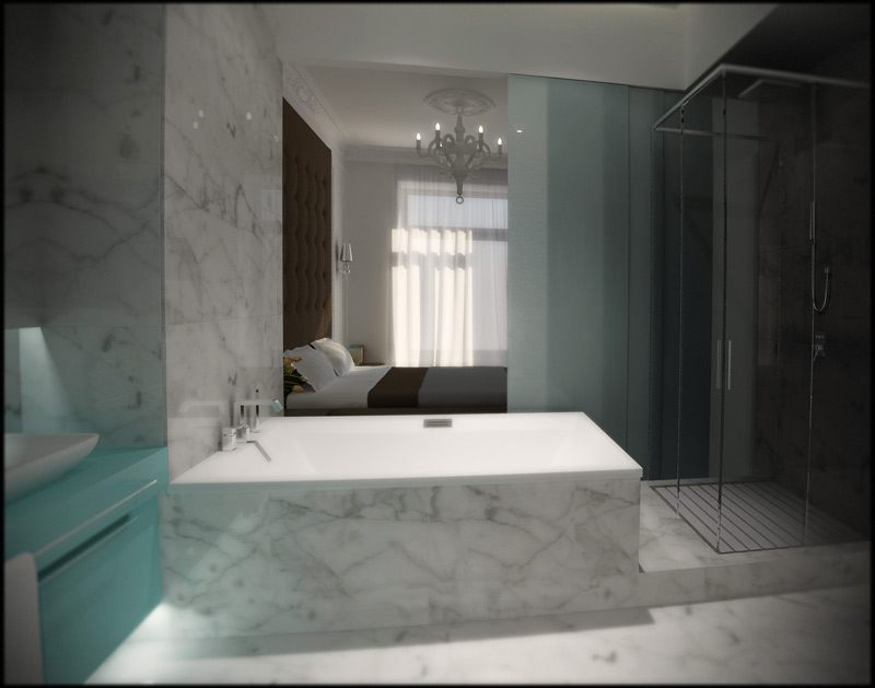 Apartment Perfect - Kiev Luxury Holiday Rentals