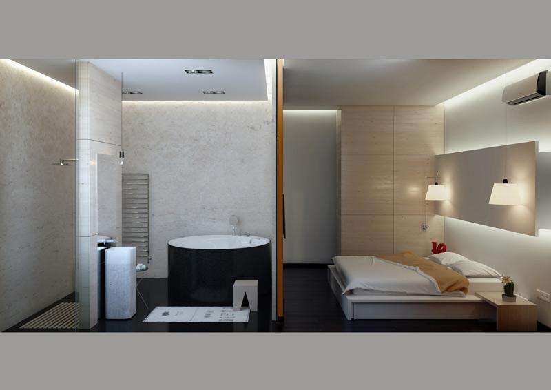 Apartment Status - Kiev 2 Bedroom Luxury Apartment