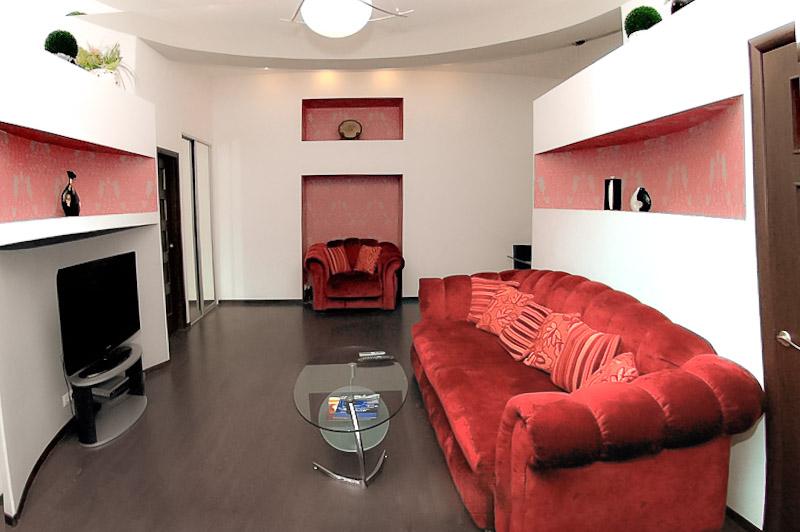 Apartment Posh - Two bedroom luxury apartment in Kiev