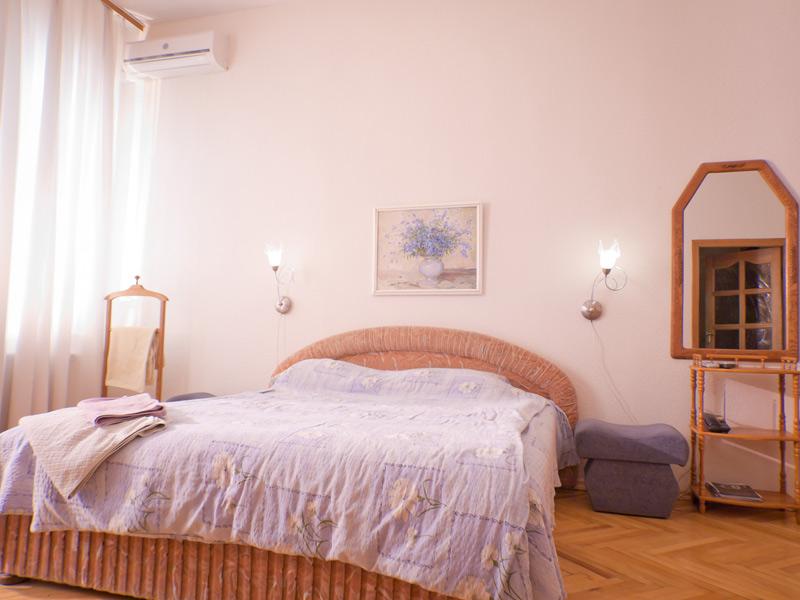 Apartment Alpha - Studio luxury apartment in Kiev