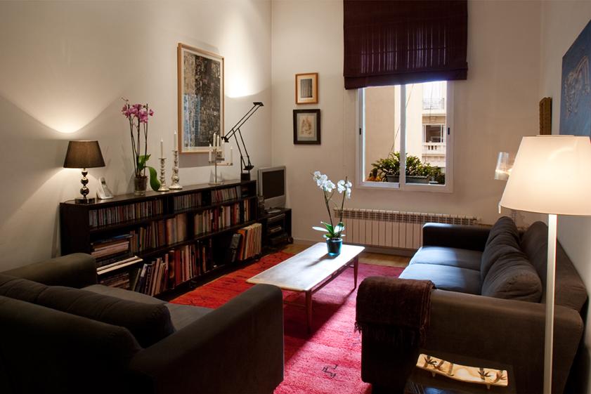 Moderno y elegante apartamento en Plaza Colon