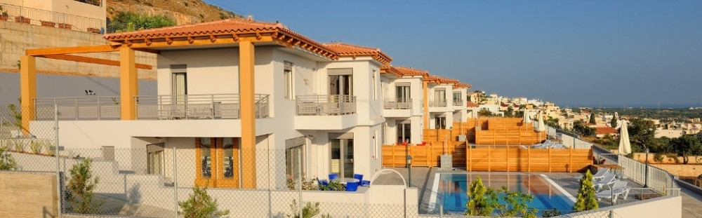 Crete vacation Villa rental