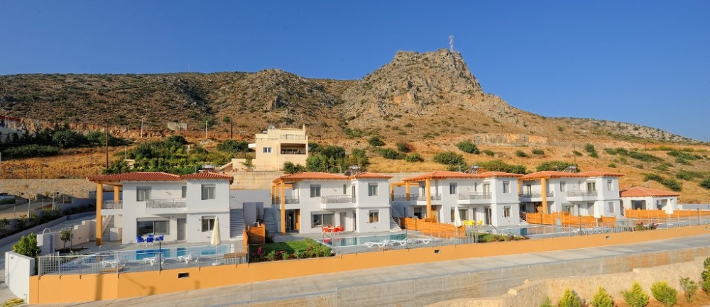 Heraklion/Iraklion vacation Villa rental