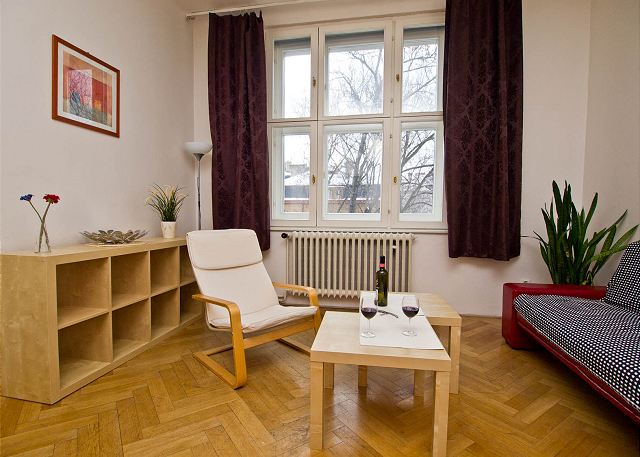 Apartment Synagoga - Just 3 Minutes walk from Old Town Square