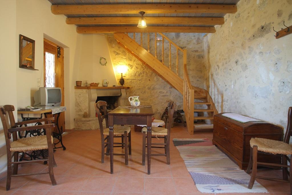 Crete vacation House rental