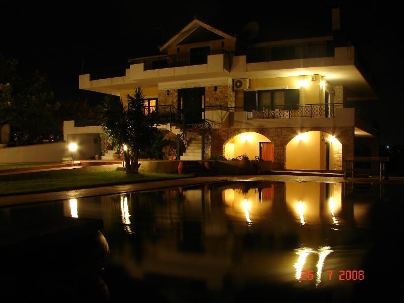 Villa Rafina vacations rental