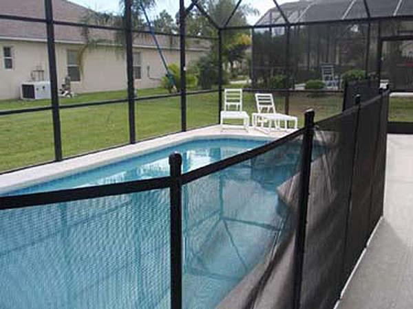 5 Bed Short Term Rental Villa orlando